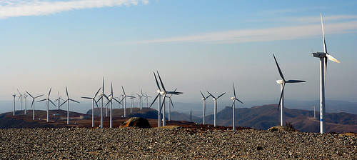 世界の自然エネルギーの今、そして今後は?
