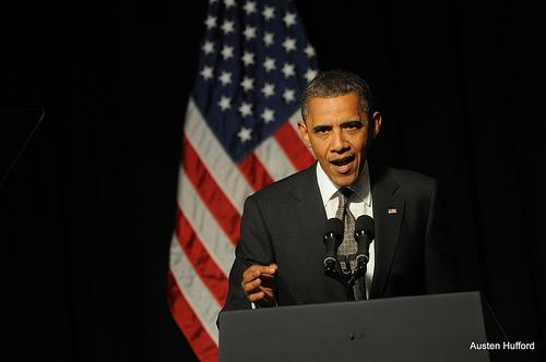 オバマ大統領、気候変動に関する新たな大統領令を発令