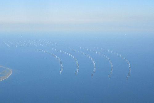 世界の風力先進国はどこ? そして日本は?