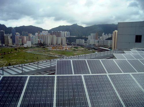 アースポリシー研究所「2013年中国が太陽光発電で世界をリード」