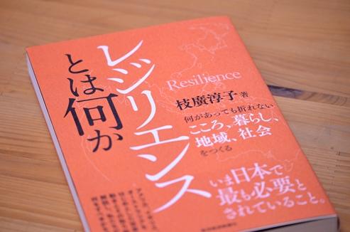 『レジリエンスとは何か』出版記念「レジリエンス」シンポジウムを開催します!
