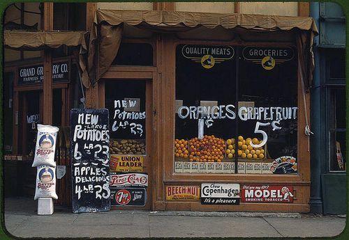 自分たちの食料雑貨店を作って所有しよう!―食料難民だった米国ノースカロライナ州グリーンズボロの人々の試み