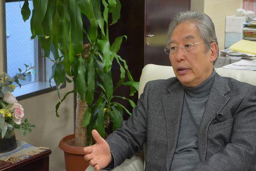老荘思想研究者・田口佳史先生に聞く「経済成長についての7つの問い」