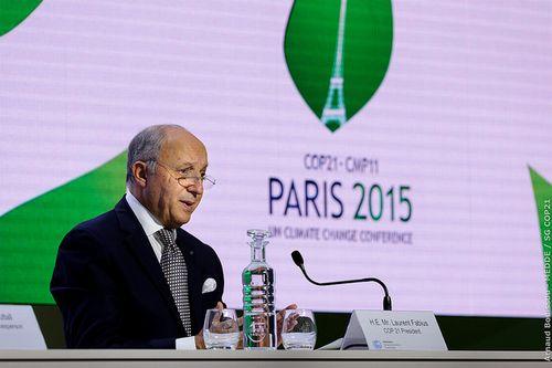 COP21とパリ協定