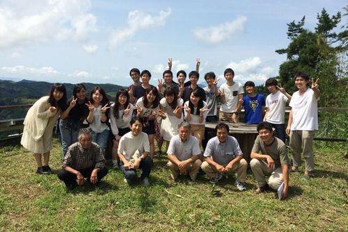 限界集落のトップランナー、再エネをとっかかりに「幸せ実感日本一の集落」へ!