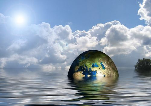コラム「地球の未来を考える」:世界各国の温暖化についての関心や危機感は?