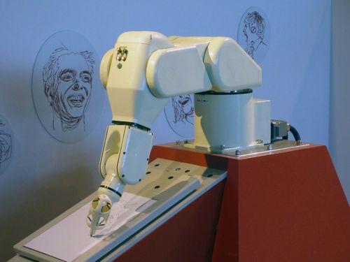 ロボット、AI、IoTの先にあるのは......?