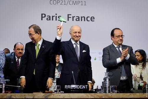 おさらい「COP21・パリ協定とは?」