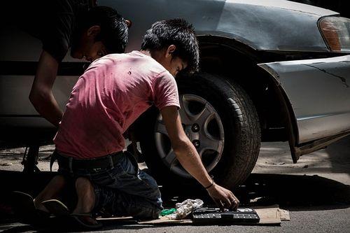 夢も、希望も、命も奪う。そんな児童労働から子どもを救いたい!