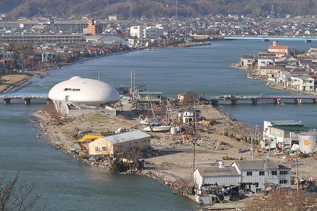 被災地・石巻の今~サードステージ代表理事 杉浦達也さんのお話 その1「被災からJENでの活動へ」