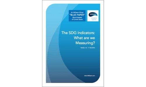 SDGs(持続可能な開発目標)の指標は何を測ろうとしている? 日本のSDGs達成状況は?