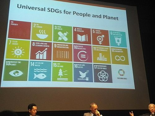 スウェーデンでSDGsへの取り組みが進んでいる理由とは?