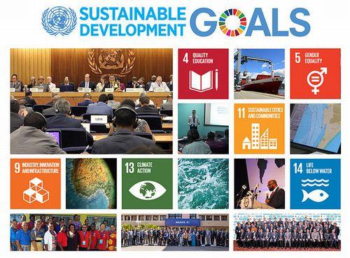 「SDGsでまちづくり」~北海道・下川町のビジョンと取り組み