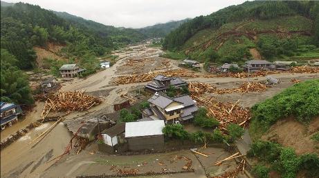 温暖化科学者の江守正多さん「豪雨も猛暑も、地球温暖化が進む限り増え続けるという現実に目を向けよう」