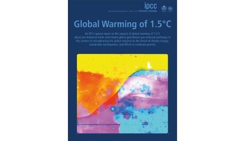 IPCC第48回総会で採択された「1.5度特別報告書」の内容と意義