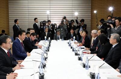 「パリ協定長期成長戦略懇談会」提言までの5回の会合の振り返りと主な論点