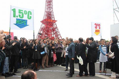 江守正多さん「地球温暖化対策 なぜ1.5℃未満を目指すのか-IPCC特別報告書を読む」