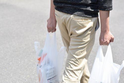 「レジ袋の有料化についてどう思いますか?」