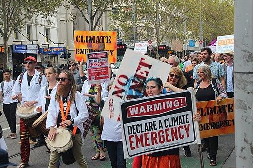 東大名誉教授の山本良一先生「急速に拡大する世界の気候非常事態宣言についての考察」