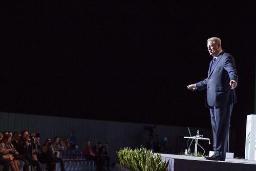アル・ゴア元米国副大統領の「気候の危機に取り組むためのトレーニング」(東京開催)の参加申し込みが始まりました!
