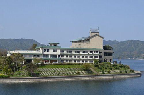 海士町の「ビジョンづくり」のプロセスから生まれたもの(2) マリンポートホテル海士・青山敦士さん