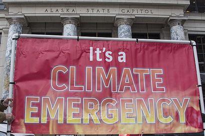気候非常事態宣言、大学での取り組みは?
