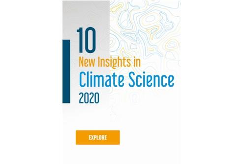 セミナー「次の被災地になるまえに、準備しておくべきこと」~2020年気候科学で新たにわかった10のこと