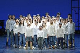 被災地と世界のつながりを~JFS主催のミュージカル『CARE WAVE AID ~被災地の子ども達による【未来宣言3.11】~』ぜひご覧ください!